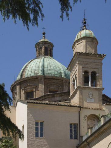 Ravenna, Cappella Sant'Andrea