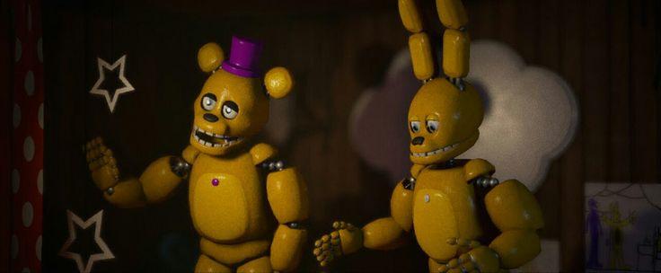 Those Nights At Fredbear's teaser trailer photo