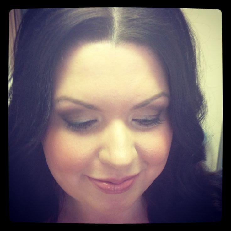 #wedding #makeup #beautiful #women #bbbeauty #bbbteam http://www.brittanybuckhair.com/