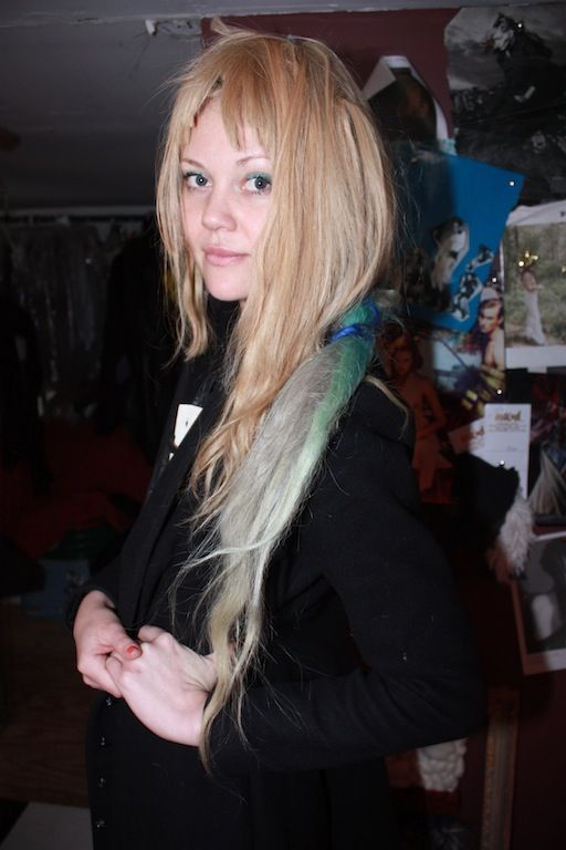 El Tatuado Lindsay Meadows