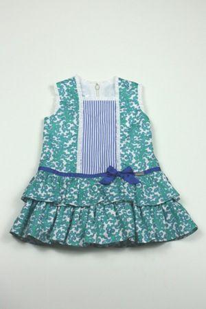 www.locotren.es Vestidos bebe niño niña Algeciras