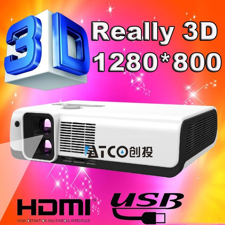 1350.00$  Buy here - http://ali32y.worldwells.pw/go.php?t=1989467636 - 2016 Shocked RealD High brightness 2 LCOS polarized Blue ray 3D portable projector DLP Beamer 1920*1080 2500ANSI Lumens 1350.00$