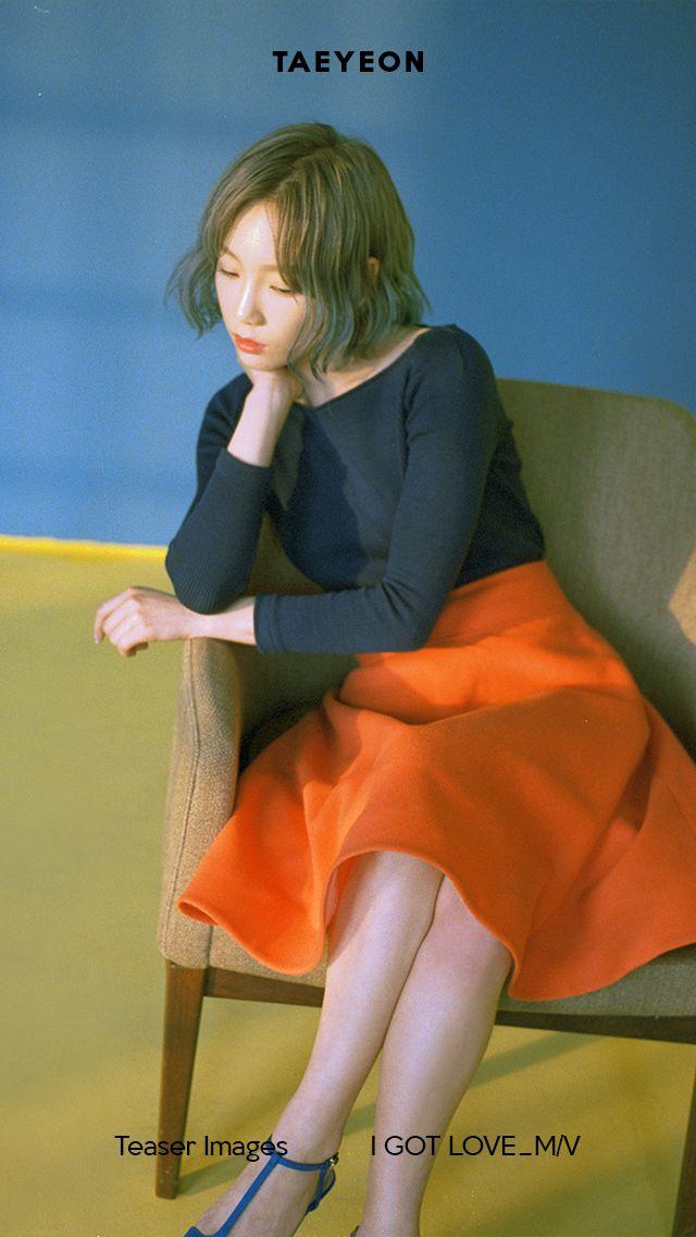 TaeYeon Official WebSite