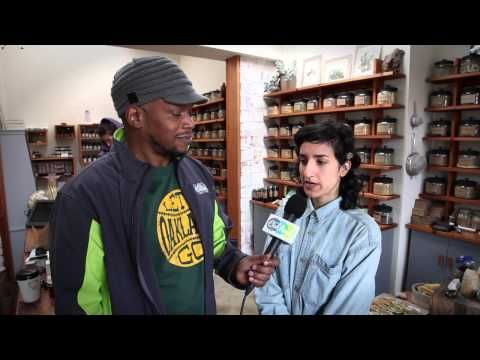 ▶ Dream Big Oakland with Sway Calloway - YouTube - Sway Calloway back in his hometown helping Visit Oakland dream big.