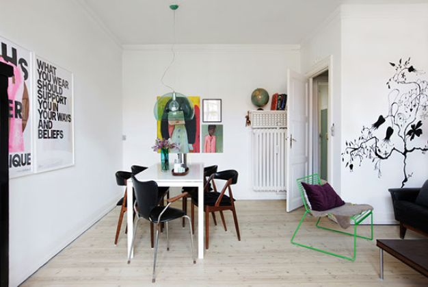 Source: House Call: An Artist's Budget Remodel