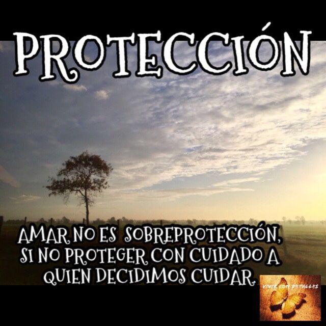 Protección – detalles para ti