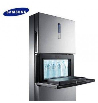 Samsung RT4892RKASL No-Frost Buzdolabı