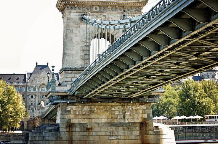 Lánchíd (Budapest)