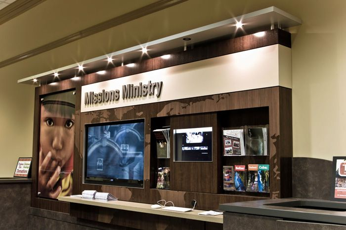 17 Best images about Information Kiosk or Display Boards ...