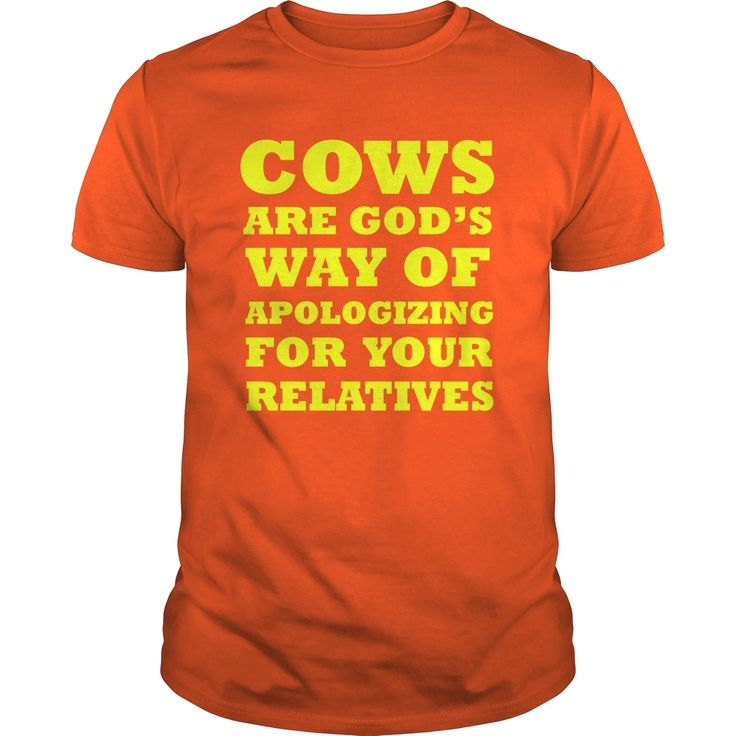 Cows your relatives, Order HERE ==> https://www.sunfrog.com/Jobs/112425037-380971232.html?53625, Please tag & share with your friends who would love it, #christmasgifts #jeepsafari #superbowl