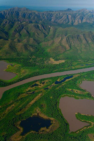 Pantanal National Park, Pocone, Mato Grosso