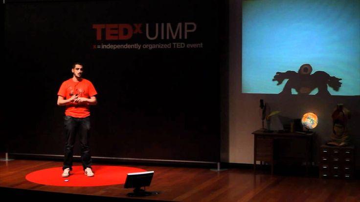 TEDxUIMP - Felipe G. Gil - La Remezcla como Educación Expandida