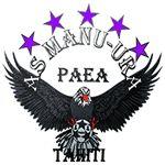 AS Manu Ura - Tahiti