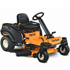 "Cub Cadet RZT S42 (42"") 22HP Kohler Zero Turn Mower w/ Steering Wheel Control, model 17ARCBDS010"