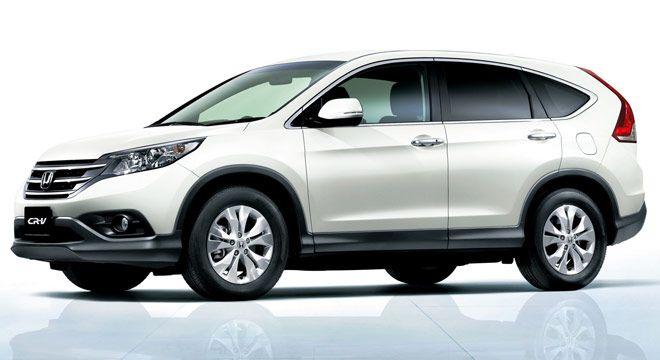 """All New Honda CR-V Berkontribusi Di Bulan Februari 2013"" http://j.mp/HondaCRVALLnew"