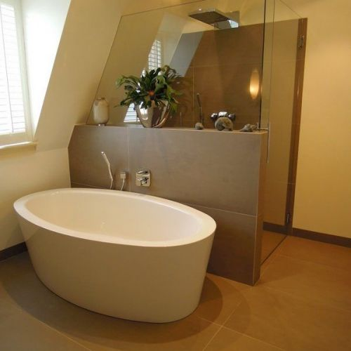 33 best images about badkamer on pinterest toilets family houses and zen - Decoratie zen badkamer ...