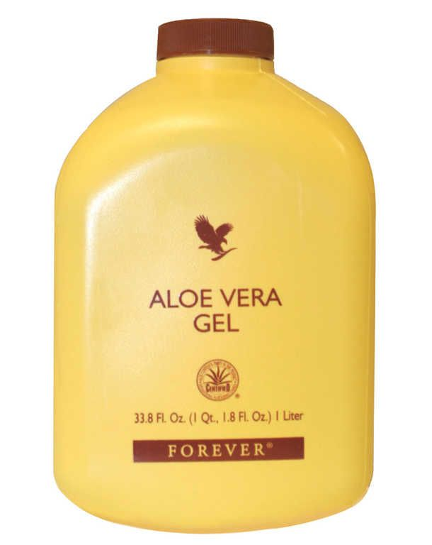 forever living products | Forever Aloe Vera Gel