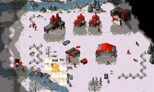 1000 free games command & conquer map editor