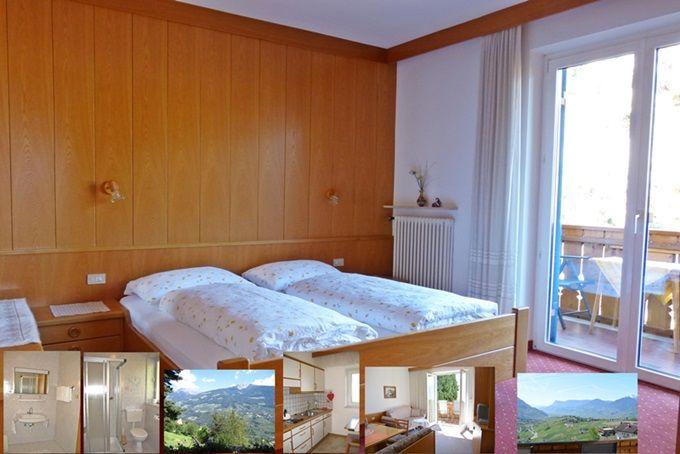 Ferienwohnung 12 verfügbar vom 27.08. bis 03.09.16  Info unter: www.suedtirol-sonnleiten.jimdo.com  #dorf tirol #suedtirol #italien