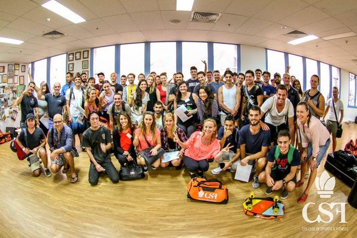 Колледж спорта и фитнеса в Австралии, Сидней (College of Sports & Fitness) – учебное заведение, предоставляющее образование в сфере спорта, здоровья и фитнеса более 25 лет.  #образование #обучение #Австралия #колледж #спорт #CollegeOfSportsFitness #CSF #BellGroup