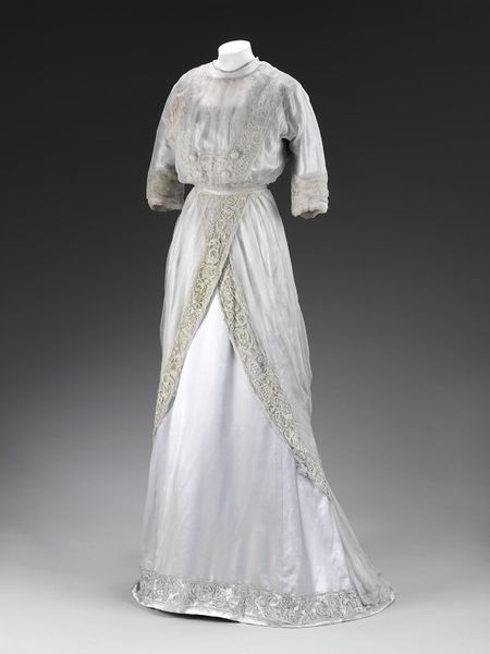 Dress | Pickett | V&A Search the Collections