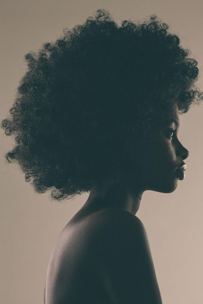 Haarpflegeprodukte für schwarze Frauen sind so gi…