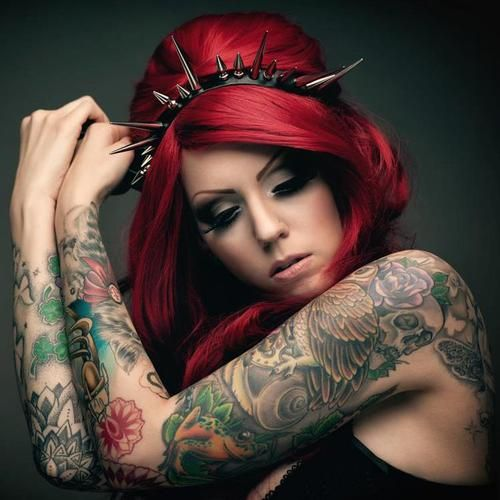 Pin By Christine Jarmer On Tats I Like: 110 Best Tattoo Models Images On Pinterest