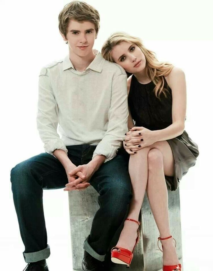 136 best images about psycho bates motel on pinterest for Freddie highmore movies and tv shows