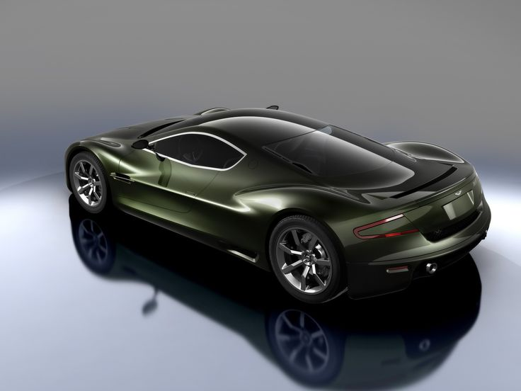 Sabino Design Aston Martin Amv Concept Rear  C B Vintage Carsluxury Carscar Wallpapersconcept Carsmuscle
