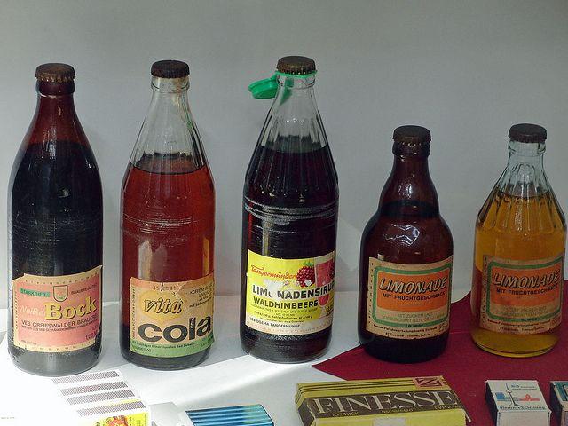 Ostalgie - Konsum Lebensmittel aus der DDR | Flickr - Fotosharing!