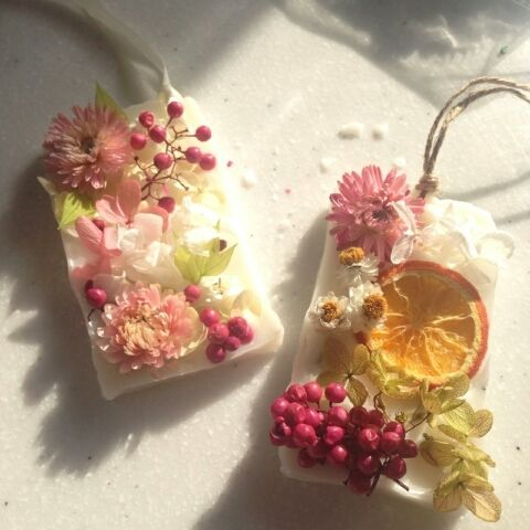 Aroma Wax Bar♡|*blooming days*