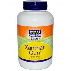 Now Foods Healthy Foods Xanthan Gum 100% Pure    www.nombox.co.uk/...
