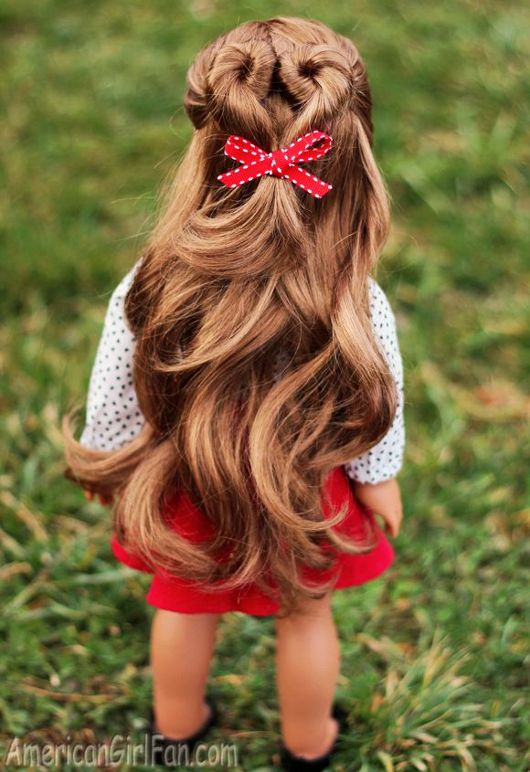 hair styles for american girl dolls 67 best american doll hairstyles images on 9679 | 9778fbad8e14f0737c92557234bb6ac4 american girl doll hairstyles american girl dolls