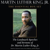 Martin Luther King, Jr: The Essential Box Set - Audiobook Excerpt by HachetteAudio on SoundCloud