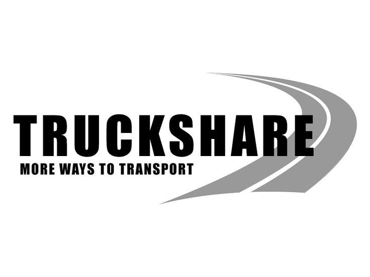 Courier, haulage and distribution company logo. #logos #logodesign #haulage