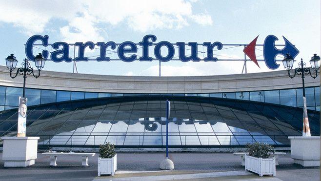 Etudes analyse marketing Magasin Carrefour