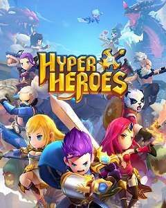 Hyper Heroes mod apk http://www.zonamers.com/hyper-heroes-mod-apk/ #zonamers #apkmod #modapk #games #apkgames #androidgames
