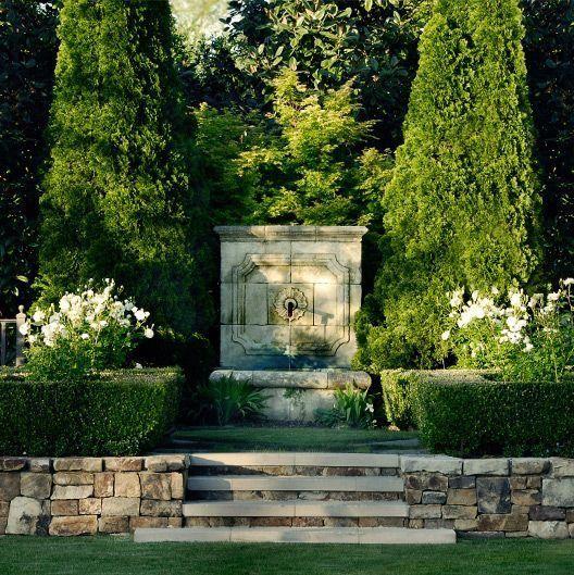 1866 best gardens i admire images on pinterest for Garden fountains phoenix