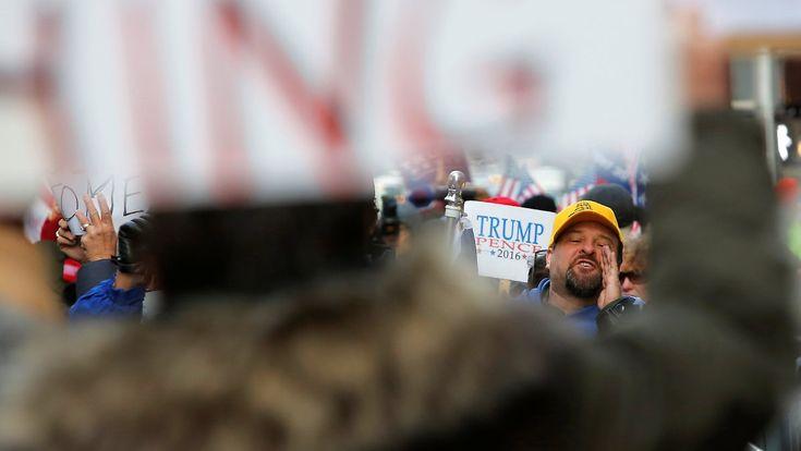 Trump-Talk Anne Will: Das Ende ist nah