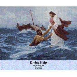 Divine Helpt