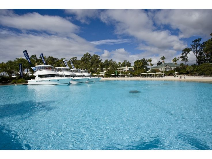 InterContinental Resort - ocean view
