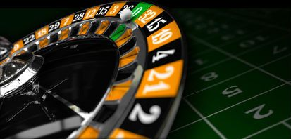 Play roulette online and claim your welcome bonus at 399live casino