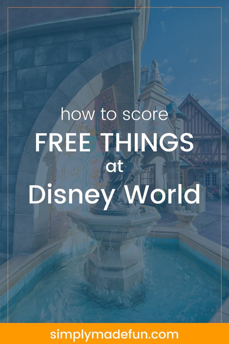 Disney Cheap | Disney World | Disney Vacation | Disney Freebies