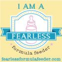 Great website to reference formula feeding your infant.  The FFF Quick-and-Dirty Guide to Formula Feeding: How much and how often should you feed your formula-fed baby? - Fearless Formula Feeder