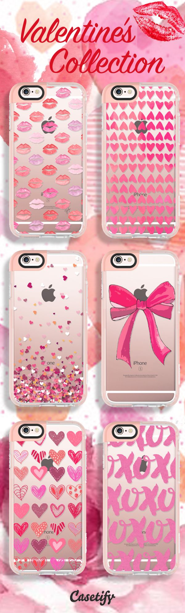 Be mine. Click here to shop our #ValentinesDay Collection: https://www.casetify.com/collections/valentines#/?vday-cutoff=Y