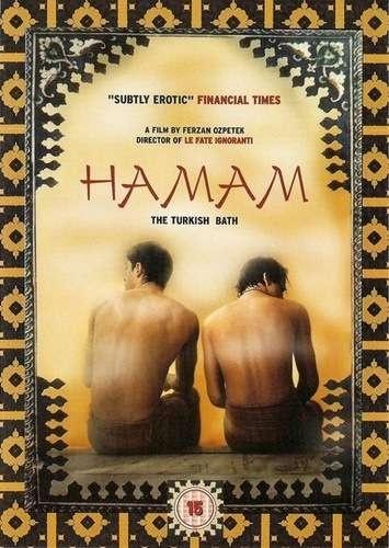 Hamam (1997), Ferzan Özpetek