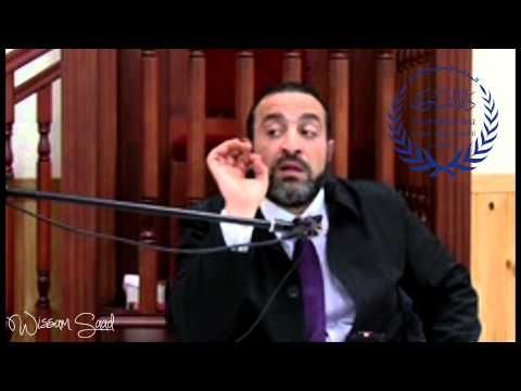 "Wissam Saad speaks about ""Tawhid is First"" Darulfatwa Australia"