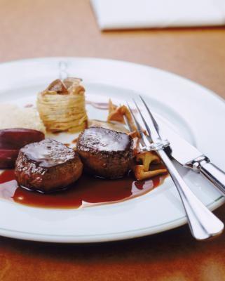 Marinade for Beef Tenderloin