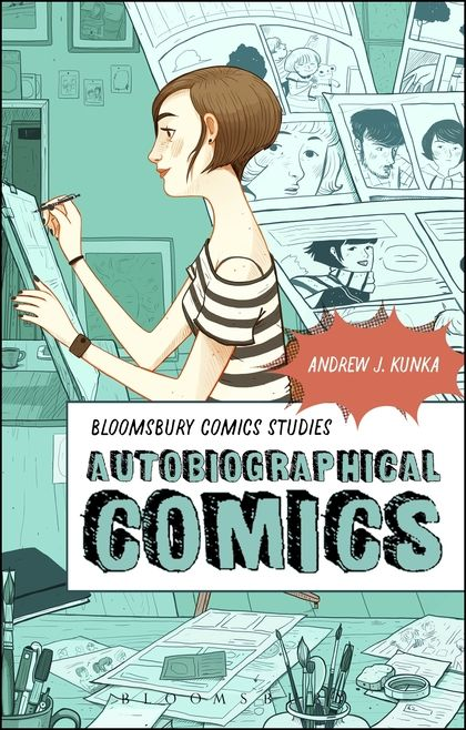 Show details for Autobiographical Comics
