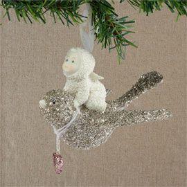 Snowbabies Ornament.